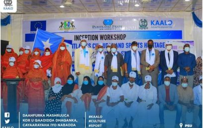 Leveraging Puntland's Cultural and Sports Heritage